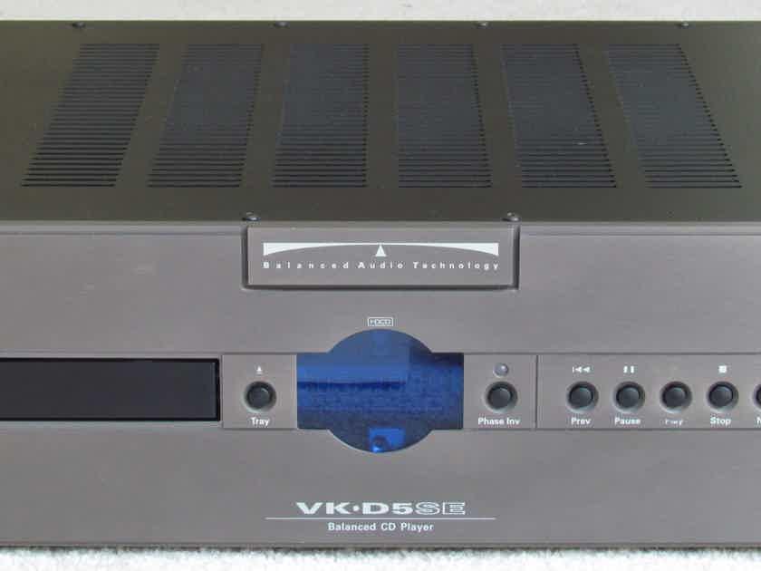 VK-D5SE