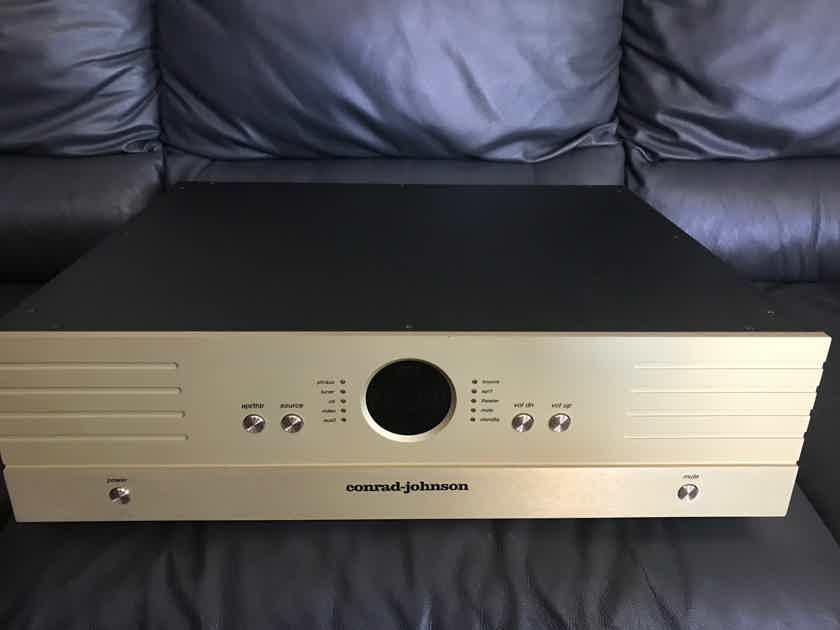 Conrad Johnson ET 5 **Like New Condition** No PayPal fees!!!!!!