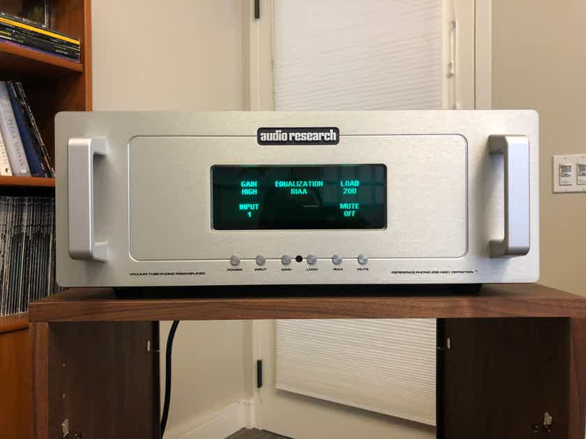 Audio Research Reference Phono 2 SE lowest price for condition ever, anywhere
