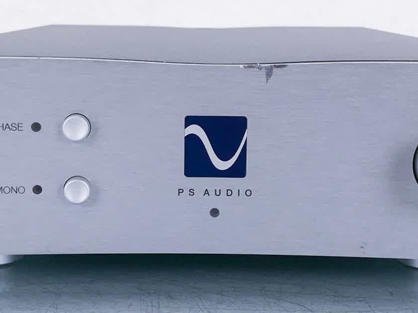 PS Audio GCPH MM / MC Phono Preamplifier (2/2)  (15375)