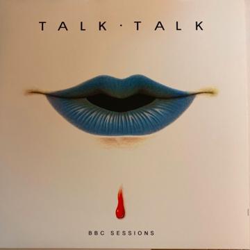 Talk Talk BBC Sessions 1981 & 1983 Import on White Vinyl