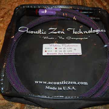 Acoustic Zen MATRIX (LATEST VERSION)