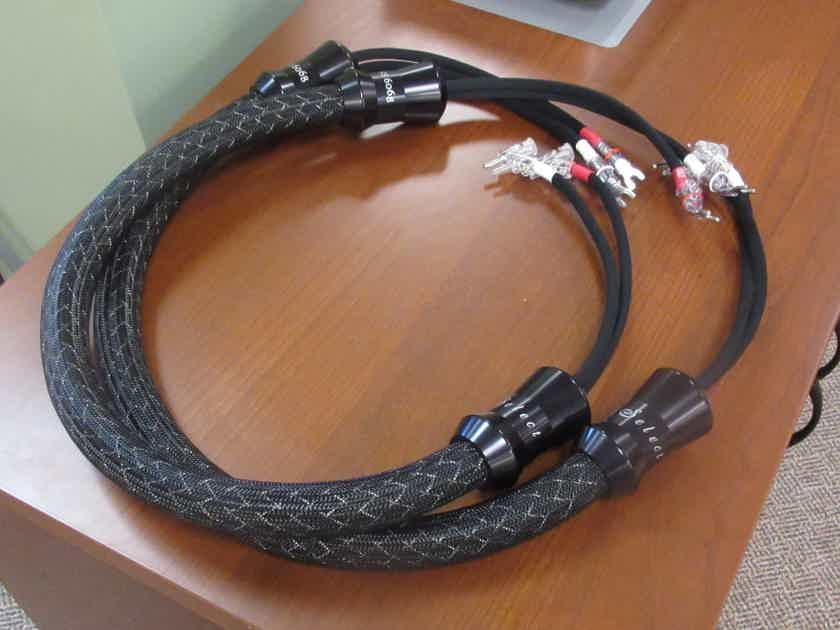 Kimber Kable Select Ks6068 Speaker Cable 1 5m Speaker