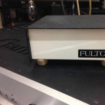Fulton Musical Industries Fulton MC-1
