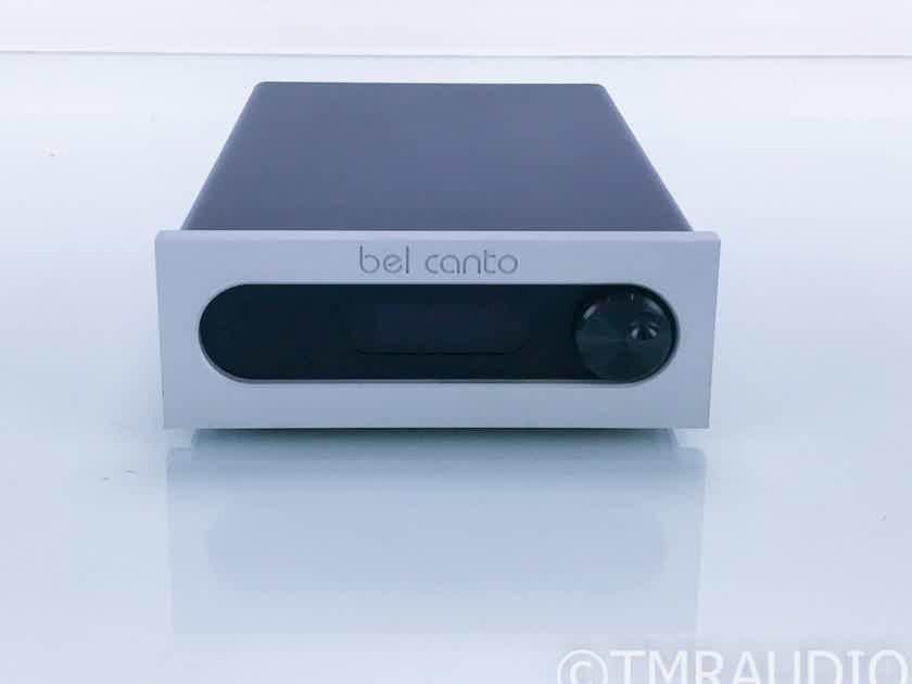 Bel Canto DAC 3 DAC; D/A Converter; Remote (17691)