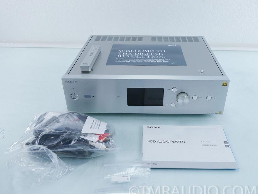 Sony  HAP-Z1ES HDD Audio Player (9893)