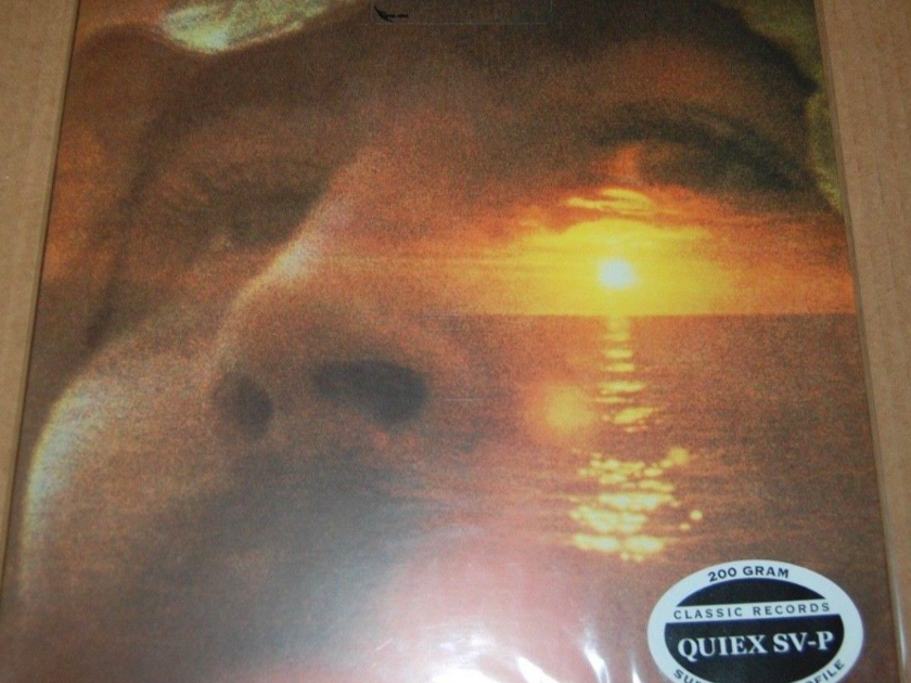"""David Crosby - """"If Only I Could Remember My Name"""" - 200g on Classic Records - New/Sealed"""