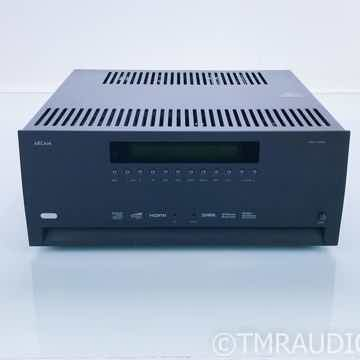 Arcam AVR600 7.1 Channel Home Theater Receiver