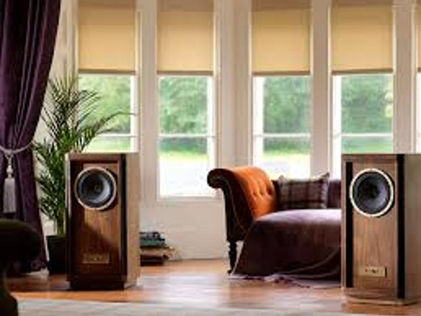 Tannoy Stirling GR LATEST