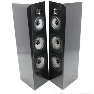 Classic HD Floorstanding Speakers