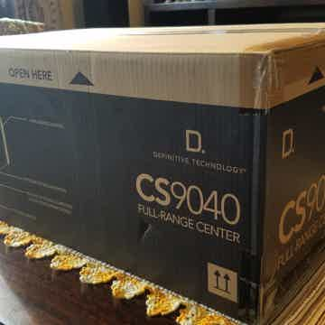 Definitive Technology CS9040