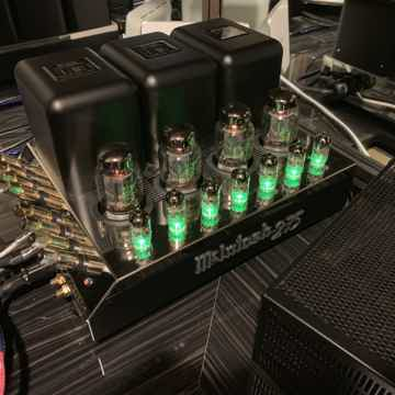 McIntosh MC275 (and look at other components! Will Offe...