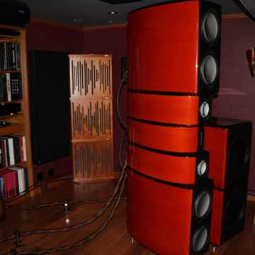 Evolution Acoustics MM7's
