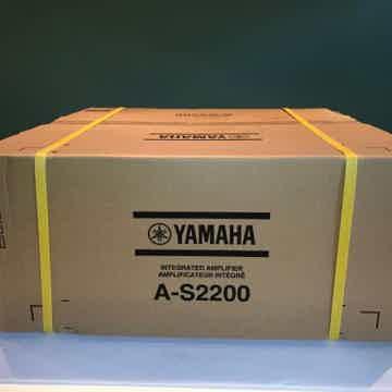 Yamaha AS2200