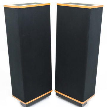 2Ce Floorstanding Speakers