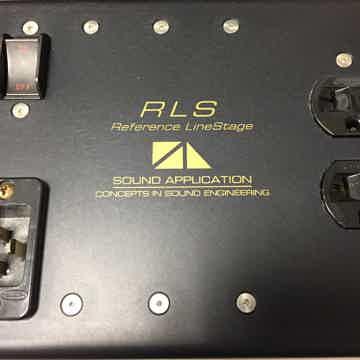 Sound Application RLS