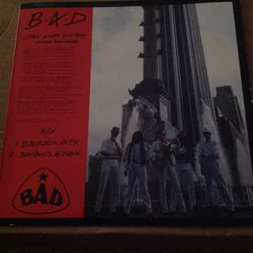Big Audio Dynamite  - C'mon Every Beatbox 12 Inch 3 Tra...
