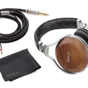 AHD7200 Reference Closed Back Dynamic Headphones