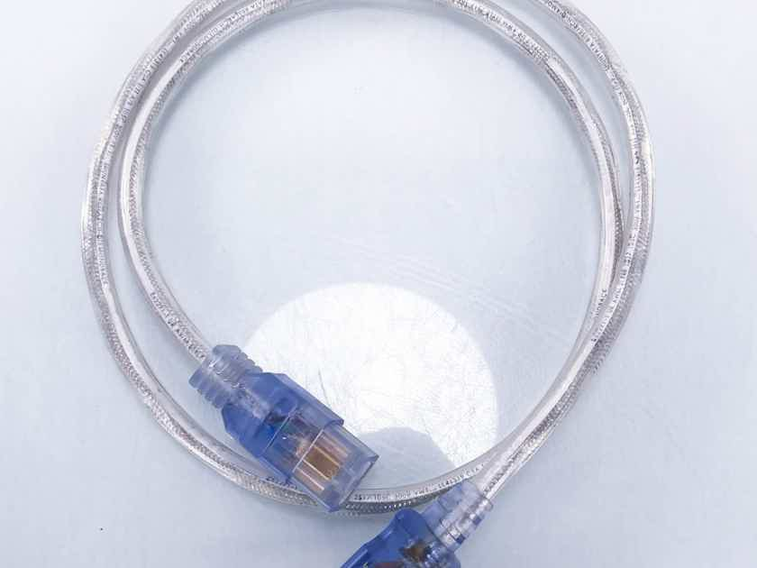 Shunyata Diamondback Power Cable 1.5m AC Cord; 20 Amp (14236)