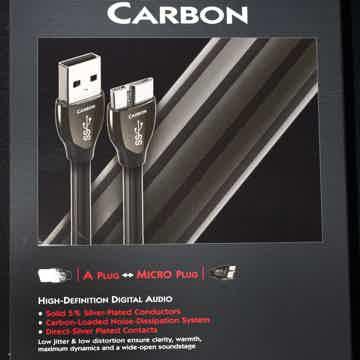 AudioQuest Carbon