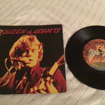 Dave Edmunds Swan Song Records UK  Queen Of Hearts With...