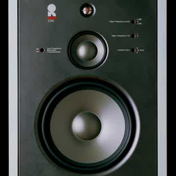 Revel i30 IN WALL, 3-WAY SPEAKERS, A PAIR, NEW IN ORIGI...