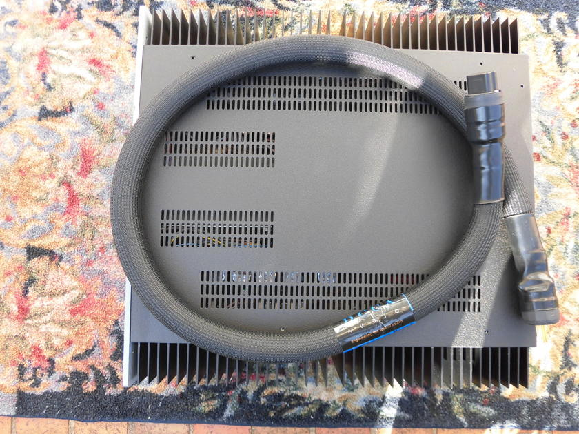McCormack DNA-500 Amplifier