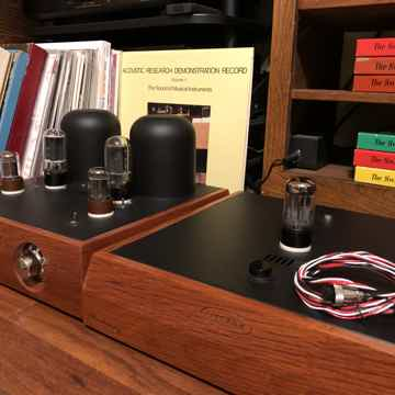 Supratek Audio Chardonnay Preamplifier