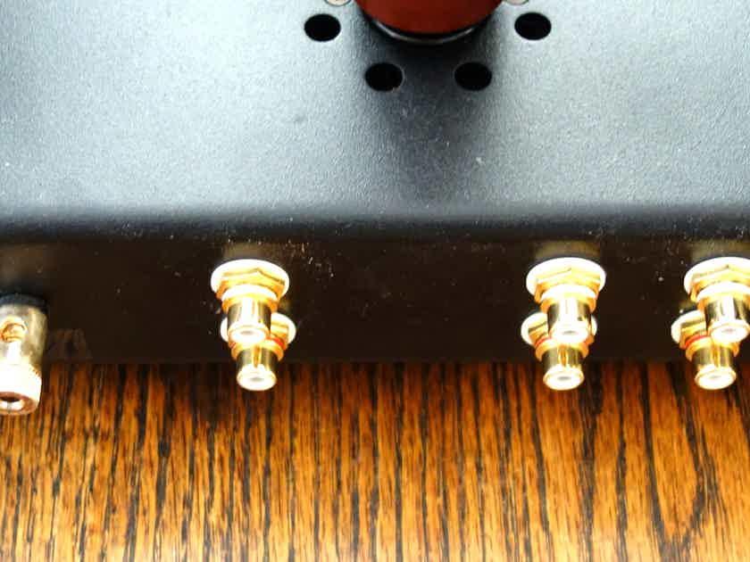 Audio Note Kits Kit 1 2014 Custom Built SET
