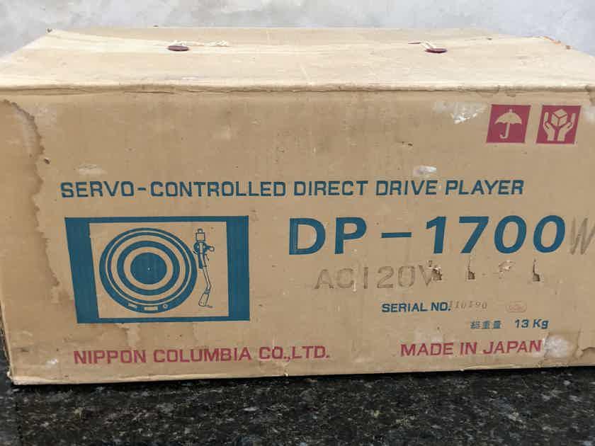 Denon DP-1700
