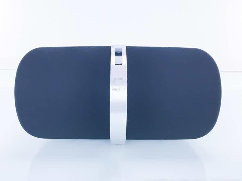 NAD Viso 1 AP Wireless Bluetooth Speaker; Airplay (17760)