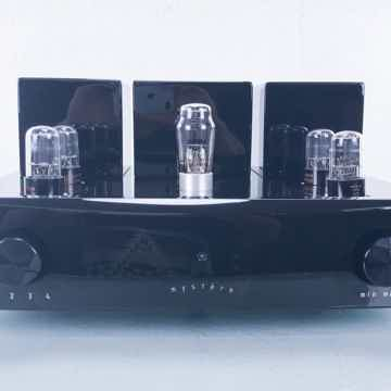 CA21 Stereo Tube Preamplifier