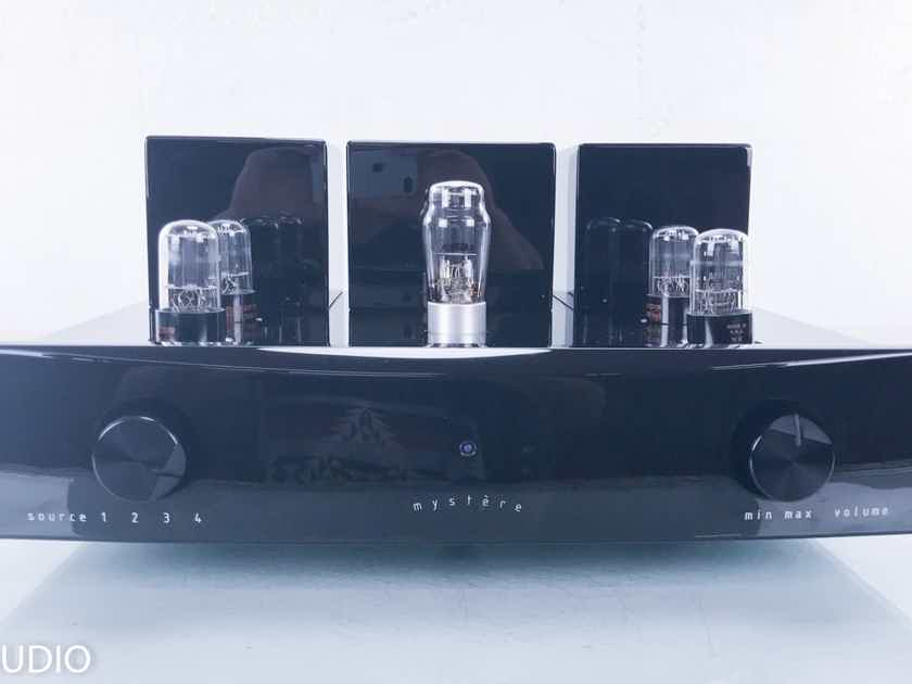 Mystere CA21 Stereo Tube Preamplifier  (14217)