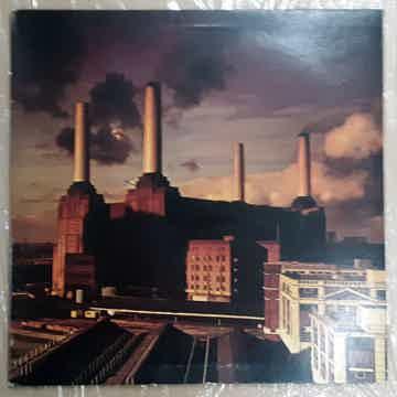 Pink Floyd - Animals NM Reissue Vinyl LP Gatefold Carro...