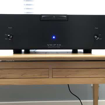 Balanced Audio Technology VK-P10