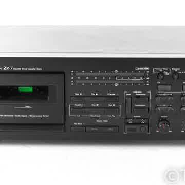 ZX-7 Vintage Cassette Deck