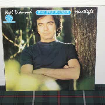 Neil Diamond - Heartlight (Pics) Half Speed Mastered