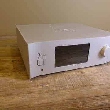 Orpheus Labs Absolute Integrated Amp