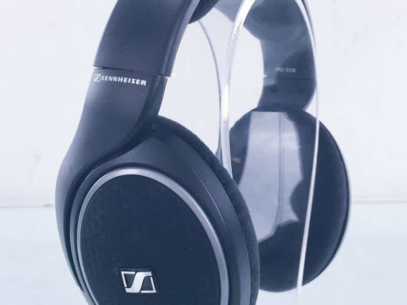 Sennheiser HD 558 Open Back Headphones HD558 (14809)