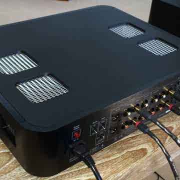 Ayon Audio Auris II Tube Pre-amp