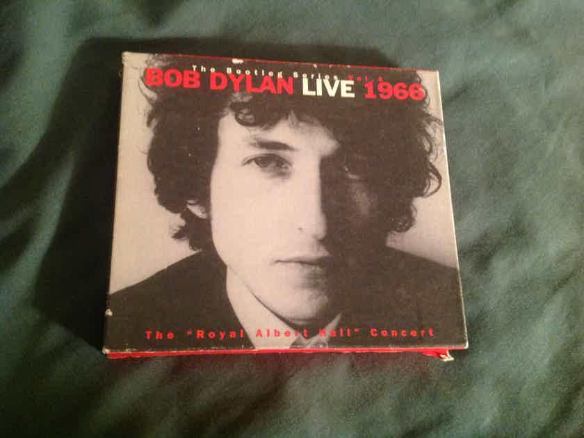 Bob Dylan  Bootleg Series Vol 4 Live 1966