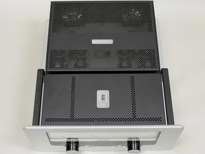Audio Research GS150 Amplifier, Store Demo