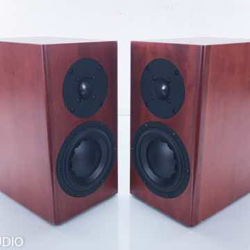 Model One Signature Bookshelf Speakers