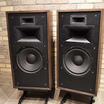 Klipsch Forte II Classic Klipsch Tower Loudspeakers - W...