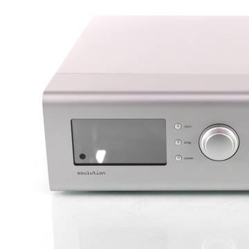 Soulution 540 CD / SACD Player