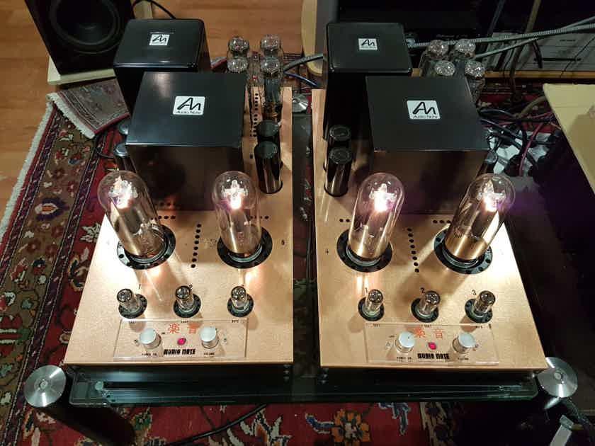 Kondo AudioNote Japan Gaku-on mono 220/240v europe