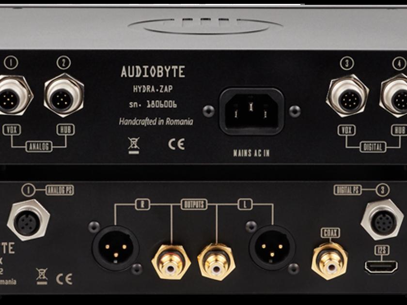 Audiobyte VOX/ZAP