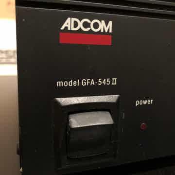 GFA-545 mkII