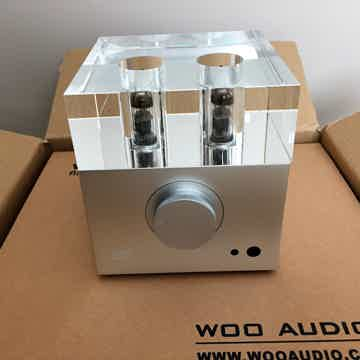 Woo Audio WA7 Fireflies