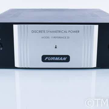 Furman IT-Reference 20 Power Conditioner